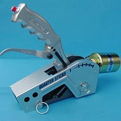 Biondo HPG-E Electric Solenoid Shifter Kit