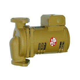 Bell & Gossett 1BL068LF  Pl Series Circulator Pump Pl-55B Bronze 115V, 0.616'' x 0.616'' x 0.616''