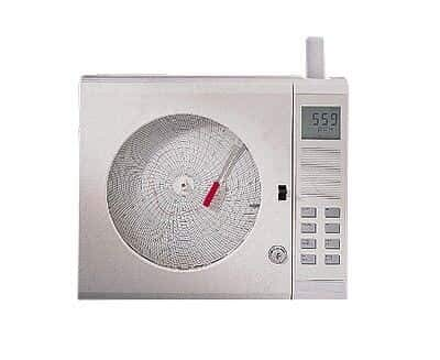 Thermocouple Recorder - Supco CR87-14 Chart Paper for Economical 6