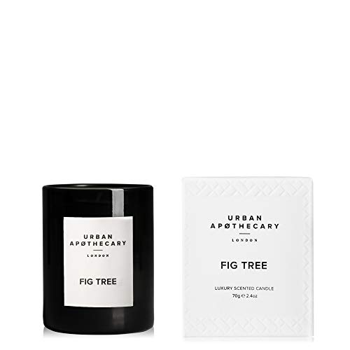 (Urban Apothecary Fig Tree Little Luxury Scented Candle 70 g)