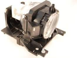 Replacement for Hitachi Cp-x605lamp Lamp /& Housing Projector Tv Lamp Bulb by Technical Precision