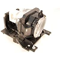 Hitachi CP-X401 projector lamp replacement bulb with housing - high quality replacement lamp