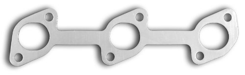 Remflex 3055 Exhaust Gasket for Ford V6 Engine, (Set of 2) by Remflex