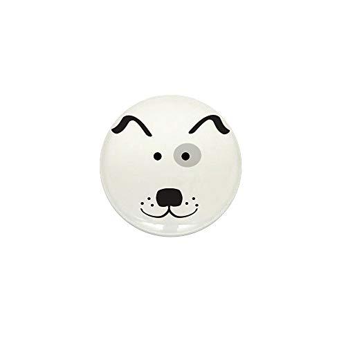 CafePress Cartoon Dog Face 1