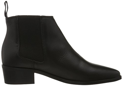 Shoe Biz Women's Shoort Ankle Boots Black (Velvet Black) sale in China SEcEh