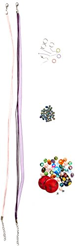 (Beadaholique EC-4975 Mr. Kitty's Big Bead Bonanza Beads Mix, 1/2-Pound )