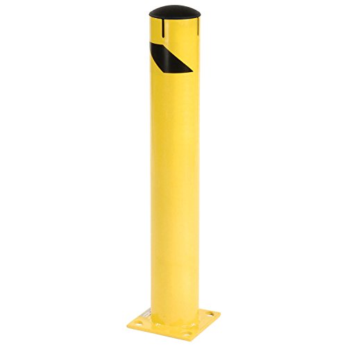 Removable Steel Bollard (36