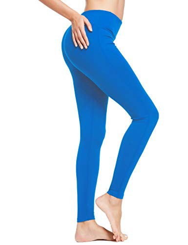 BALEAF Women's Ankle Legging