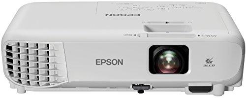 Price comparison product image Epson - Projector Epson V11H838040 EB-S05 3200 lm SVGA