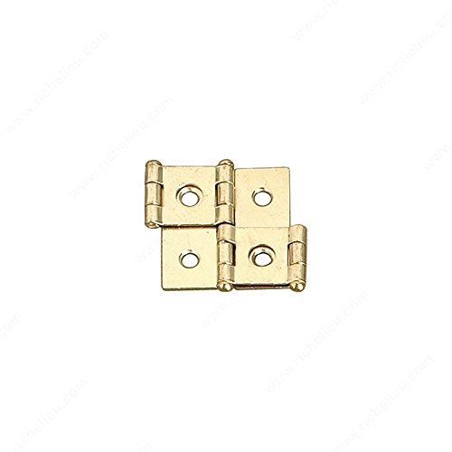 Folding Screen Hinge, Panel Thickness Max. 19 mm PRO-PACK 5