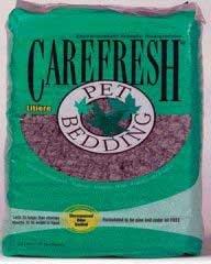 Absorption Corp Carefresh Pet Bedding, Purple, 23-Liter, My Pet Supplies