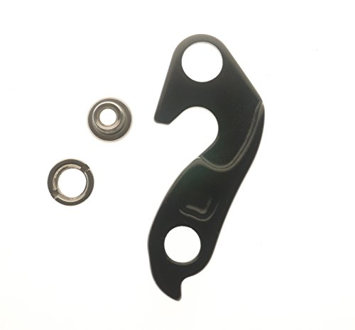 (Juscycling Derailleur Hanger fit for Specialized and Focus Models 11)