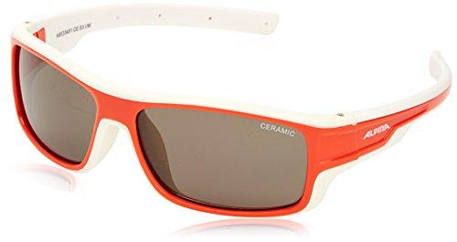 color sol Alpina infantiles Rojo Yeshi Gafas azul de UqSBSxXwOT