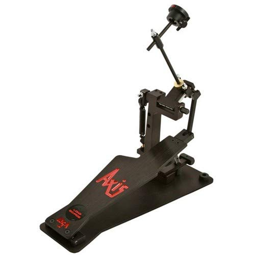 - Axis Longboards Classic Black - Single Pedal