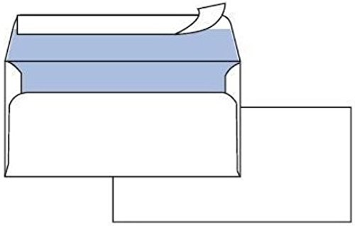 23 opinioni per Pigna Edera- envelopes (White)