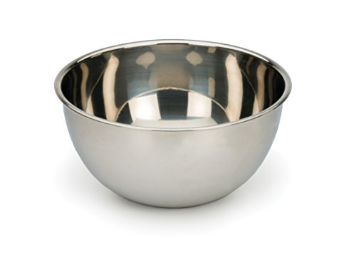 RSVP International, Mixing Bowl Stainless Steel 2 Quart