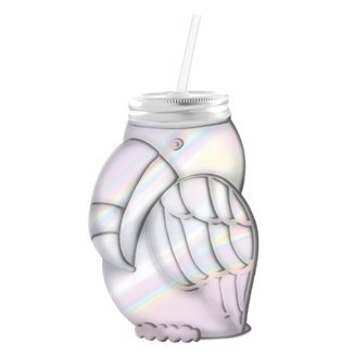 Slant Collections Womens Toucan Sipper