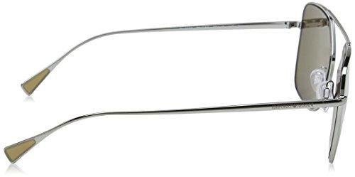 Sonnenbrille Emporio Gunmetal Armani 30105a EA2053 SpPOwv