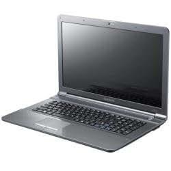 Samsung RC710-S02 - Ordenador portátil 17.3 pulgadas (Core i5 480M, 4 GB de RAM, 2.66 GHz, 640 GB, Windows 7 Home Premium) - Teclado QWERTY español