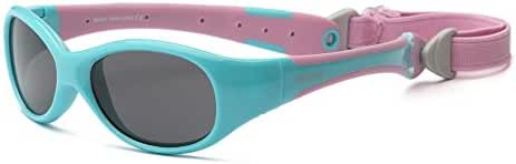 Real Kids Shades - Explorer Sunglasses for Baby, Kids