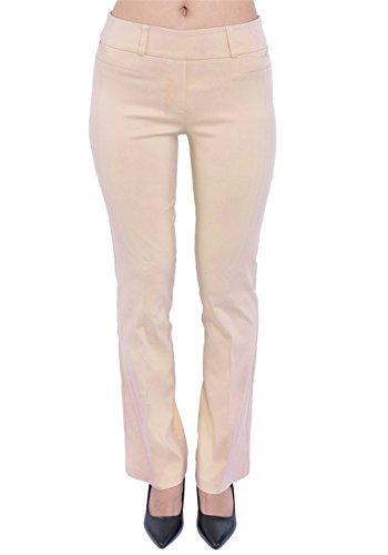 PattyCandy Womens Bootcut Stretch Short Standard Tall product image