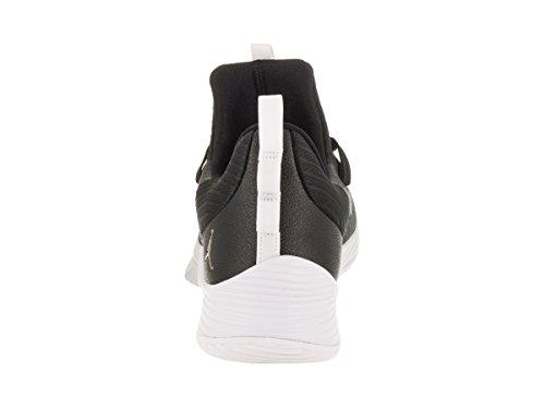 Us m Uomo metallic Nike Scarpa 10 Da Oro Low Basket Jordan Ultra D Nero Fly bianco 2 SqAwvAaxd