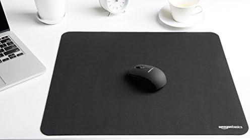 AmazonBasics Almohadilla para mouse de gaming Negro, 2XL 7