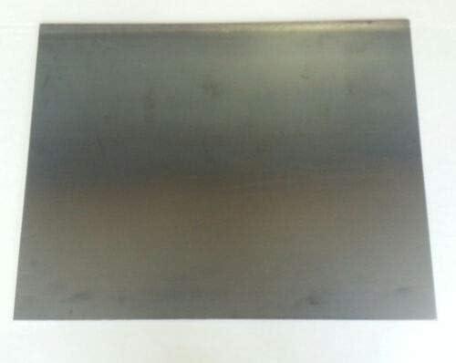 """3//4/"""" 6061 Aluminum Plate Flat Bar 6/"""" x 8/"""""""