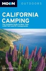 Read Online by Tom Stienstra Moon California Camping: The Complete Guide to More Than 1,400 Tent and RV Campgrounds (Moon Outdoors) [Bargain Price] (text only) [Paperback]2009 ebook