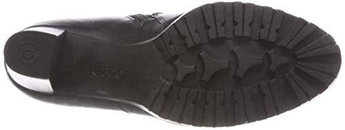 Gabor Schwarz Femme Botines 58 Sport Noir Comfort Micro Shoes z6ranPYz