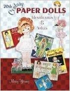Descargar colecciones de libros de Kindle 20th Century Paper Dolls, Identification & Values en español PDF PDB