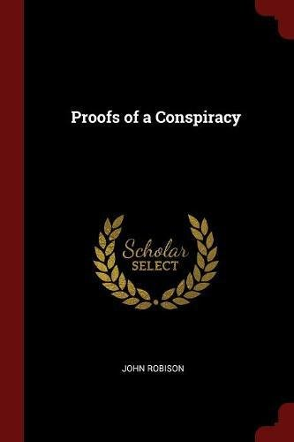 Download Proofs of a Conspiracy PDF