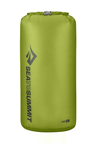 Sea to Summit Ultra-Sil Nano Dry Sack (35 Liter / Lime)