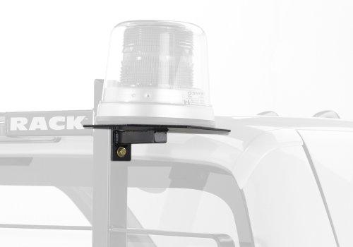 Backrack 91001 Driver Side Utility Light Bracket ()
