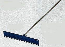 鉄製トンボ(レーキ兼用)D-145