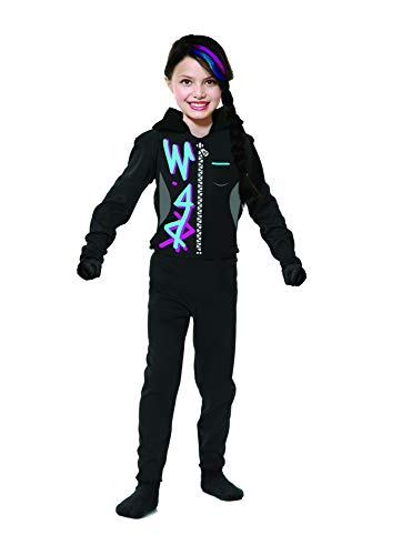 Wyldstyle Costumes Toddler - Charades Little Girl's Wild Child Childrens
