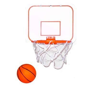 Illini Basketball Hoop - Backboard