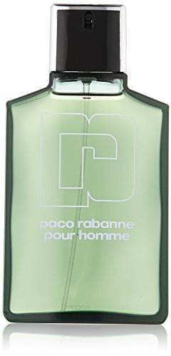Paco Rabanne Eau De Toilette Spray 3.4 Oz/ 100 Ml for Men By 3.4 Fl Oz