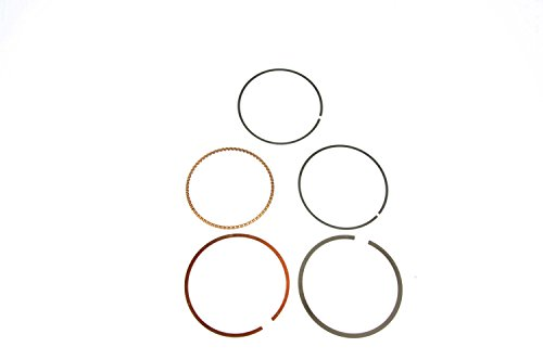 - Wiseco Piston Ring Set 78mm