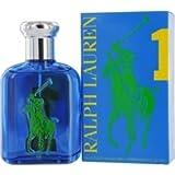 Polo Big Pony#1 [blue] 4.2 Fl. Oz. Eau De Toilette Spray Men