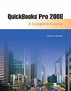 Read Online Quickbooks Pro 2008 : Complete - Text Only Spiral Binding ebook