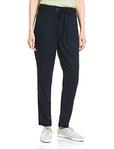 Deep Blu Cecil Blue Pantaloni Donna 10128 tqxwE6xC