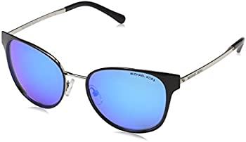 Michael Kors Womens Tia Cat-Eye Sunglasses