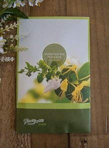 Floral Simplicity 6 pack of Honeysuckle Scented Sachets