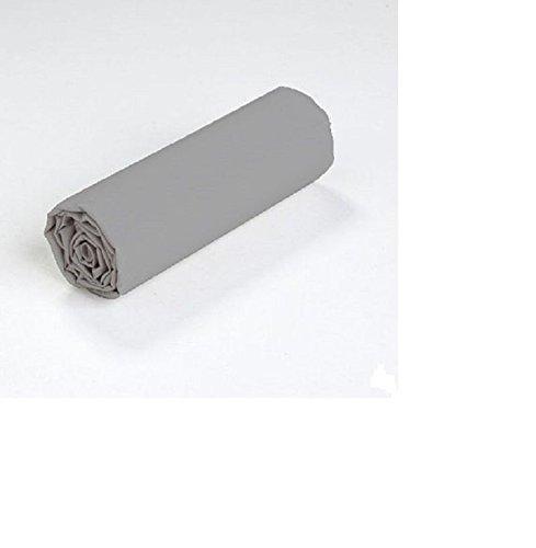 2 taies Oreiller 50x70 cm PAGODE ECHOS-DECO Parure Drap Plat 240x290 cm