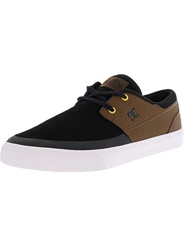 DC Mens Wes Kremer 2 S Lifestyle Ankle Casual Shoes