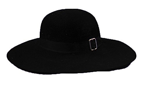 [Quaker Hat Lg Costume Accessory] (Quaker Costumes)
