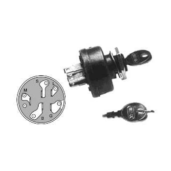 31iHA9DGnXL._SL500_AC_SS350_ amazon com mtd genuine parts tractor ignition switch garden  at love-stories.co