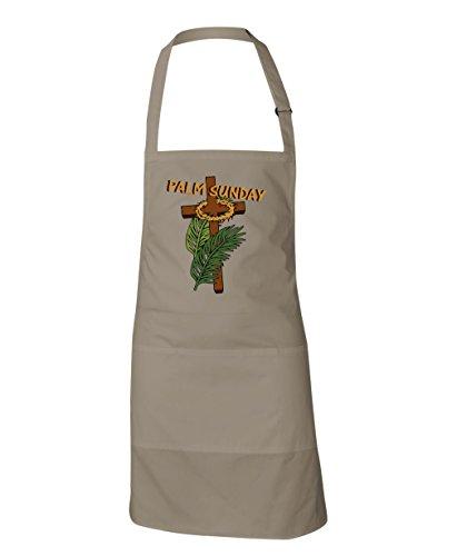 palm-sunday-featherlite-full-apron-sandalwood-one-size