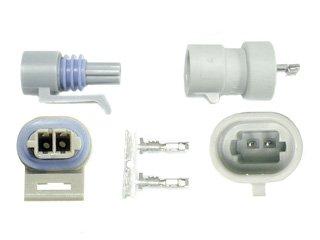 103028 Connector Kit - Pair - AIR TEMP SENSOR - GRAY